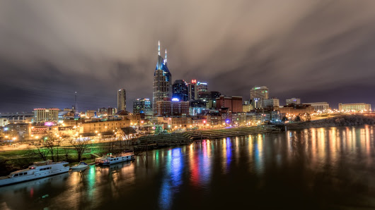The Insider's Student Trip Guide To: Nashville