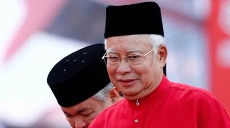 Will use all means to fight Donald Trump's Jerusalem move: Malaysian PM Najib Razak