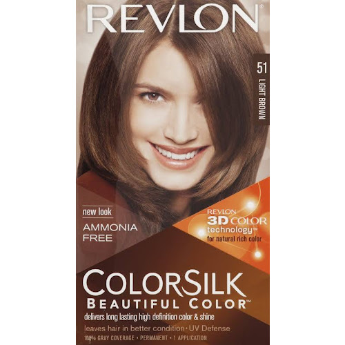 Myheartistry How To Get The Best Lication With A Box Dye Revlon Colorsilk Beautiful