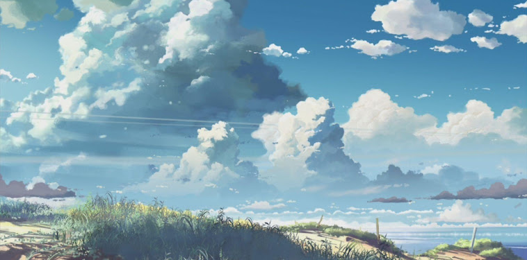Anime Scenery Hd Wallpaper