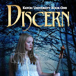 Hardcover Feedback: Discern (Katon University #1) by Andrea Pearson (Review)