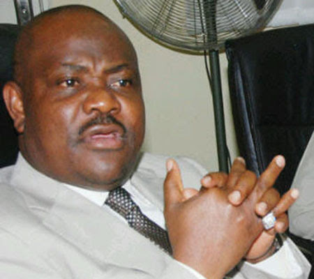 Why we okayed Wike's election — Supreme Court