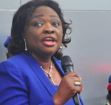 '' Most women are the cause of domestic abuses,not their husbands''-Commissioner for women affairs,Lagos.