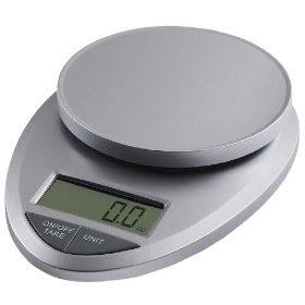 EatSmart Precision Pro Digital Kitchen Scale