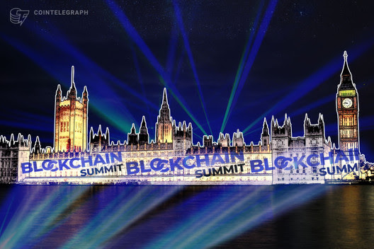 London Blockchain Summit: Crypto Meets Coronavirus