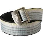 Mountain Khakis Saltwater Webbing Belt - Striper