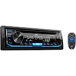 Jvc Kd-r690s Cd Receiver Featuring Front Usb / Aux Input Pandora Siriusxm Ready Variable Illumination