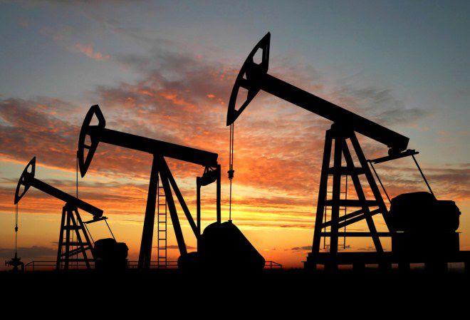нефтяной крах