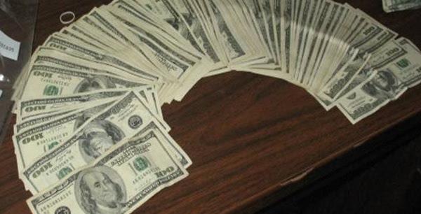 Desk-Cash