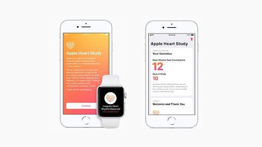 Apple Watch heart sensor is accurate, study shows | Apple Must