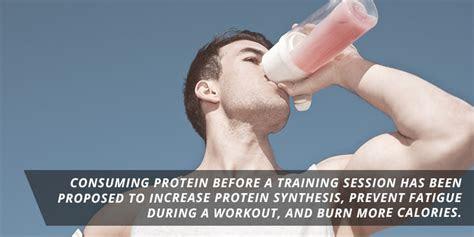 protein    working