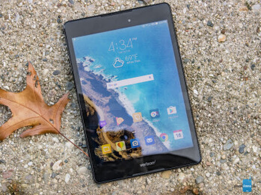 Asus ZenPad Z8 is getting the Android 7.0 Nougat update at Verizon