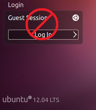 ubuntu guest