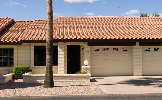 Existing Home Sales Slip In October - Central Phoenix Homes