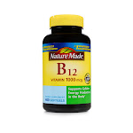 Nature Made Vitamin B-12 | 400ct