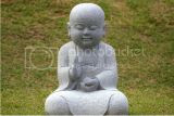 Thơ: Những vần thơ mô tả những chú Tiểu trong vườn hoa Phật giáo