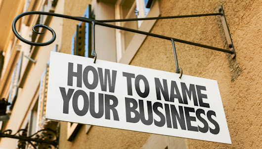 What's in a (Company) Name? Why an Effective B2B Brand is Crucial! - Great B2B Marketing
