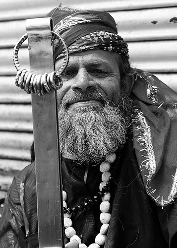 The Malangs of Ajmer by firoze shakir photographerno1