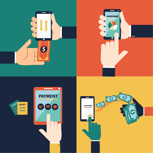 5 Reasons to Accept Multiple Types of Payments
