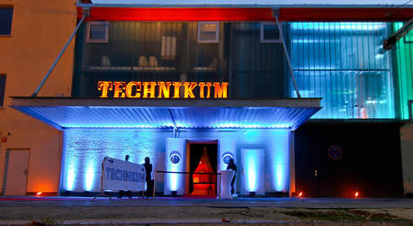 Eventlocation - Technikum | Locationguide24.com