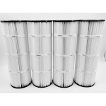 4PACK Replacement Filter Cartridge for Hayward CX870RE/CX870XRE