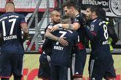 Hasil Liga Jerman, Bayern Pastikan sebagai Juara Paruh Musim