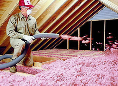 Attic Insulation & Ventilation Is Important For Constant Temperature in Your Home