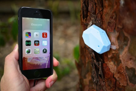 What is iBeacon and Why Is It Important To KnowGuardian Network Solutions