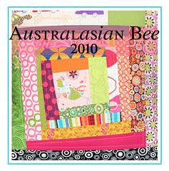 Australasian Bee 2010