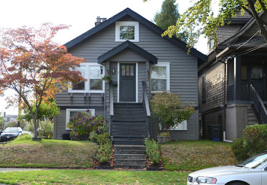 My Houzz: Compact House Renovation in East Vancouver