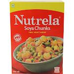 Nutrela Soya Chunks 200 Gms