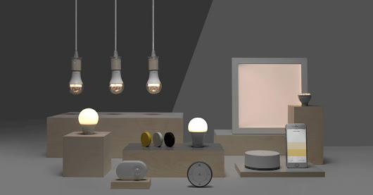 Ikea's cheap smart lighting will be Apple HomeKit, Google Home, and Amazon Alexa compatible