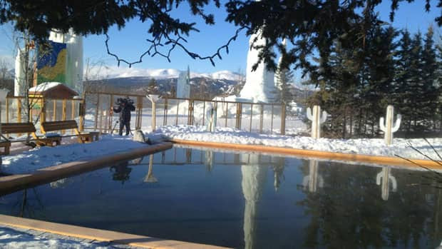 The owners of the Takhini Hot Springs will revamp the facility to give it a more natural look, and they will also add a pool.