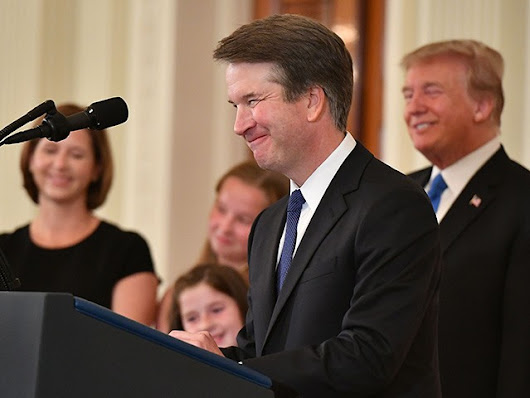 12 Insane Reasons the Left Opposes Brett Kavanaugh (Yes, These Are Real)