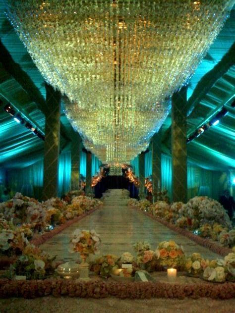 17 Best images about Preston Bailey wedding designs on