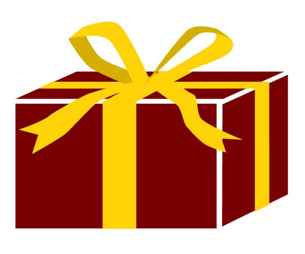 プレゼント箱の無料イラストオーフリー写真素材