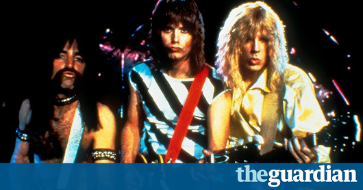 Spinal Tap creators aim to 'go to 11' with $400m lawsuit | Business | The Guardian