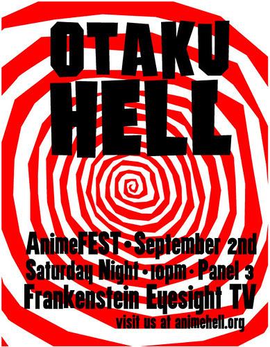 O'HellFEST Flyer