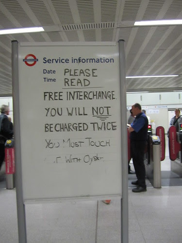 Free Interchange