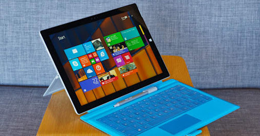 Microsoft and Dell team up to put Surface tablets in your workplace (update: HP too)