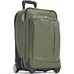 """eBags Mother Lode Carry-On Roller 22"""" - Sage Green - Carry-On Luggage"""