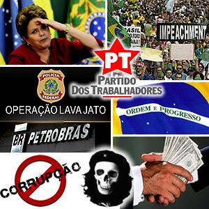 Peste de transparencia en Brasil