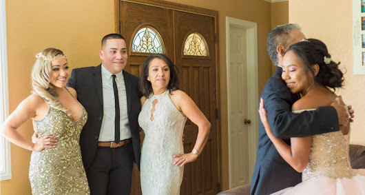 8 Pros & Cons About Having a Quince Madrina or Padrino