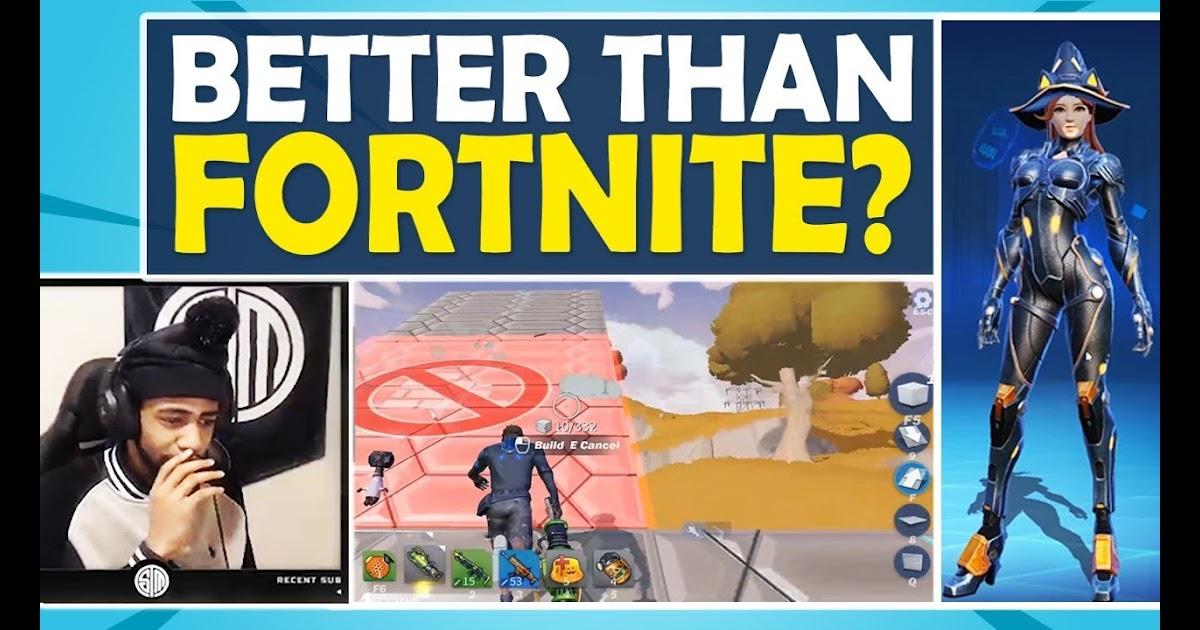 Fortnite Fake
