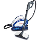 Polti Vaporetto Go Steam Cleaner - Blue