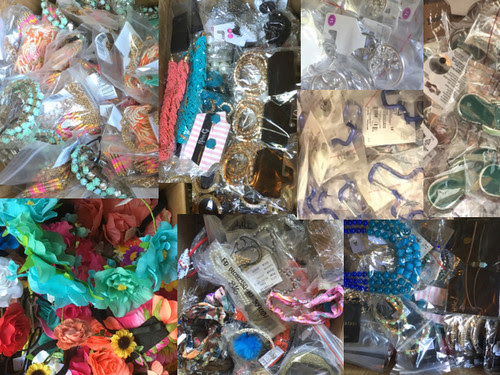 Ultimate Stock Your Store Bulk Lot - 525 Pieces