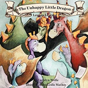 The Unhappy Little Dragon, Lessons Learned