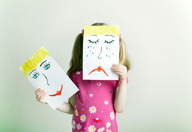 çocukların Yaptığı Resim Ruh Halini Yansıtıyor çocuk Haberleri