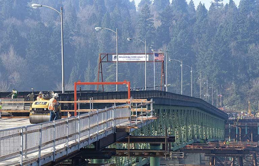 Fall protection in construction: OSHA launches emphasis program in Pacific Northwest