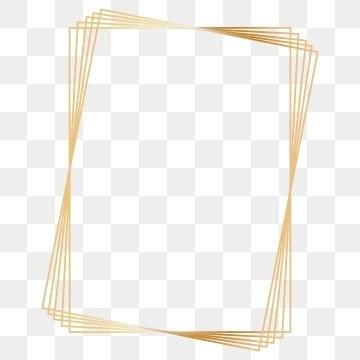 سكرابز اطار ذهبي مربع